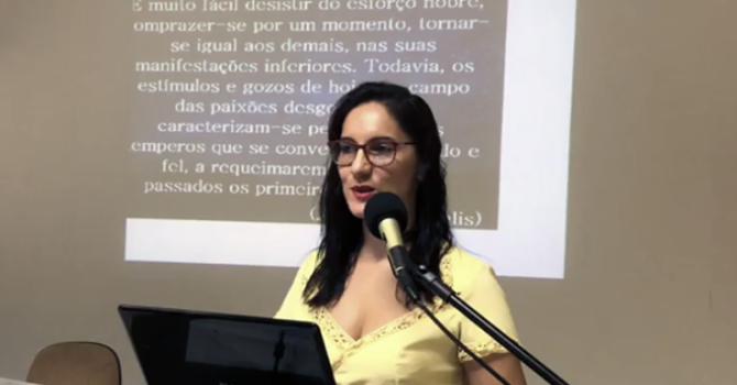 """""""A reforma íntima na minha vida"""" por: Luciana Pessoa"""